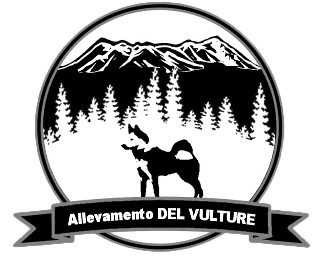 Logo Allevamento del Vulture